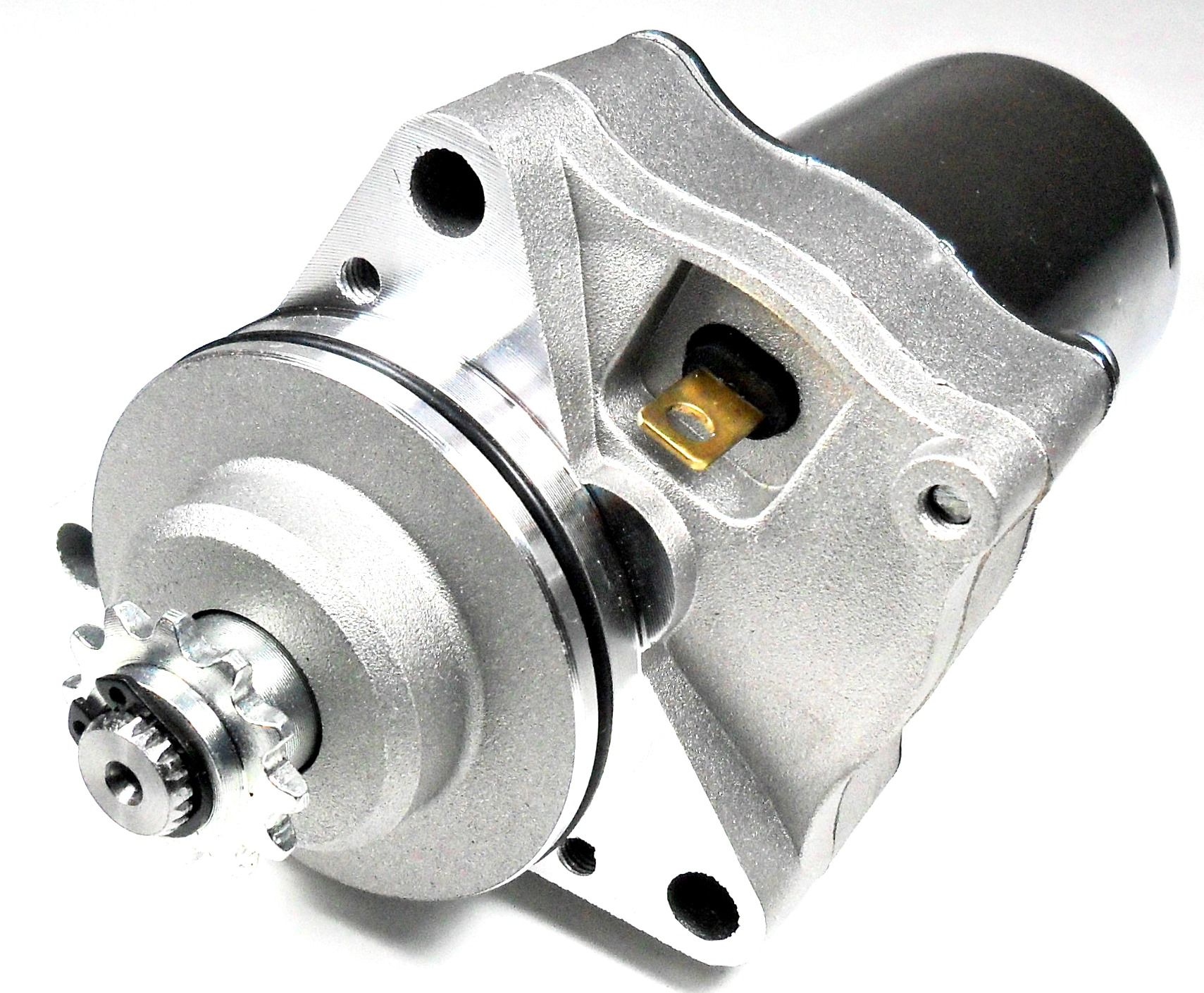 Starter Motor For Chinese 50cc 70cc 90cc 110cc Atv Dirt