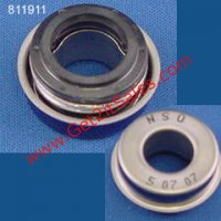 Water Pump Seal OD=31.7, ID=14.25 Fits GY6 CF/CH250cc Engines