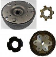 110cc ATV-Dirtbike-GoKart Engine Parts-Honda Copy