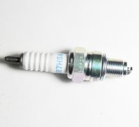 Spark Plug NGK CR7HSA GY6-50 QMB139 49cc, GY6-125, GY6-150 Chinese ATVs, GoKarts, Scooters