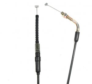 "EMERGENCY BRAKE CABLE Outer Wire=102""/ Inner Wire=95.5"""