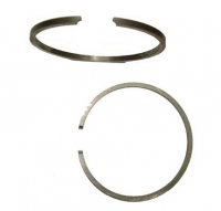 PISTON RINGS 49cc 40.00x2 FG Sold Per Set Fits Most GARELLI Mopeds + other models