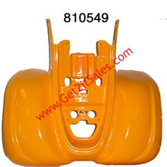 5EC- Rear Fender (Yellow)