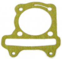 Cylinder Base Gasket Fit GY6-125, GY6-150 (type 1) ATVs, GoKarts, Scooters
