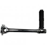KICK START LEVER (Right Hand) DIRT BIKE ID=13mm L=6.75""