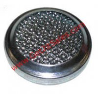 AIR FILTER 2 Stroke OD=56 Dellorto Fits Most Tomos Mopeds, Many Puch, Garelli + Many others