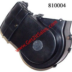 A Possible Sub is #634259. The OEM Part is NLA. Part#634259 is an open air cover for a scooter but is the only alternative that we can offer.