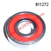 Ball Bearing 6201LU ID=12 OD=32 W=10 Sold Per Pc