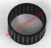 STARTER CLUTCH BEARING GY6-125, GY6-150 Chinese ATVs, GoKarts, Scooters