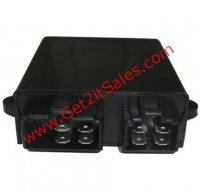 CDI BOX 4 Stroke 150-250cc ATVs-Motorcycles 4 Pin in 4 Pin Wide Jack 4 Pin in 4 Pin Jack 88mm x 70mm