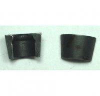 CYLINDER VALVE RETAINER KEEPER (Pair) Fits Most GY6-50, QMB139, GY6-125, GY6-150 & Honda Copy 50-125cc engines.