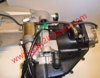 150cc Engine 4 StrokeGY6 Short case with long shaft