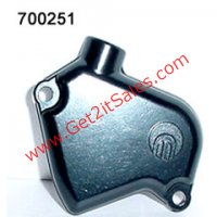 ATV Throttle Assembly Cover