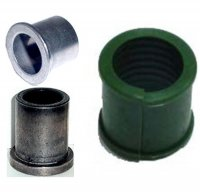 A-Arm, Oil Bushings Steering Rod Bushings