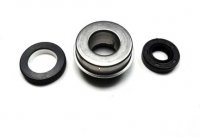 WATER PUMP SEAL KIT 10x20x5, 15x25x5, 15x29x16 Fits CF250cc, Linhai 260-300,Buyang 300 Used on ATVs-Dirtbikes-GoKarts-Scooters