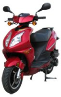 Eton America Sport 150cc (ESPORT150) (Vin: TCK) Scooter - Moped Parts
