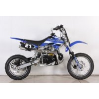 Peace Sports 125CC TPGS-106 Dirt Bike Parts