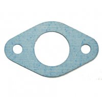 EXHAUST GASKET Ctr to Ctr 46mm Hole ID=23mm