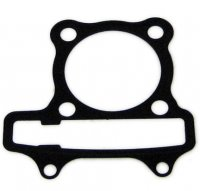 Cylinder Head Gasket 54mm GY6-125, ATVs, GoKarts, Scooters