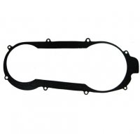 "CRANKCASE GASKET 16"" Short Case Fits Many GY6-125, GY6-150 Chinese ATVs, GoKarts, Scooters"