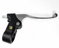"BRAKE LEVER ASSEMBLY (Right Hand) Fits Baja + Many Other Products ID=22mm or 7/8"" Lever=4.78"""