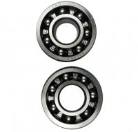 Ball Bearing 6203X3 ID=17 OD=42 W=12 Sold Per Pc