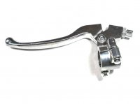 "BRAKE LEVER ASSEMBLY (Left Hand) Fits Baja + Many Other Products ID=22mm or 7/8"" Lever=4.78"""