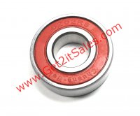 Ball Bearing 6202RS ID=15 OD=35 W=11 Sold Per Pc