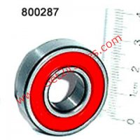 Ball Bearing 6202LU ID=15 OD=35 W=11 Sold Per Pc