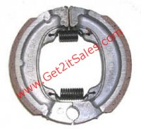 BRAKE SHOES SET OD= 84x18mm