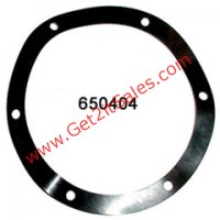 Rear Drum Cover Gasket