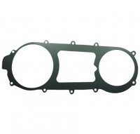 "CRANKCASE GASKET 18"" Long Case Fits Many ATVs, Scooters, GoKarts with GY6125, GY6-150cc Motors."
