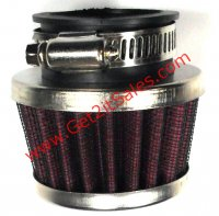 AIR FILTER ID=35mm OD=60 Length=57mm