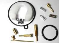 PZ19 Carburetor Kit
