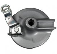 BRAKE DRUM Drum OD=101mm Axle Hole ID=12mm Uses Brake Shoes 632730 (Not Included)