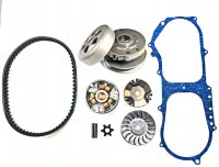 50cc 2-Stroke Clutch and Belt Kit