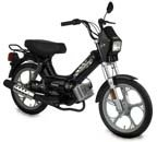 2 Stroke Traditional 49cc Moped Parts