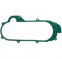 "CRANK CASE GASKET GY6-50 49cc Motors Short Case Length = 16"" 8 Holes"