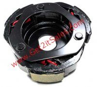 Inner Clutch 120mm HIGH PERFORMANCE Red Spring GY6-125/150