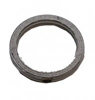 EXHAUST GASKET ROUND OD=34mm