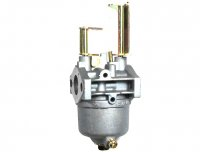 Carburetor For 2.8hp (97cc) Engines Used On GoKarts, Mini Bikes, Power Equipment Bolts c/c=39mm Intake ID=15mm