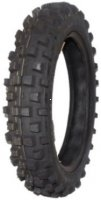 "TIRE (14"") 90/100-14 Knobby Dirtbike Tire"