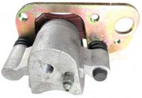 Brake Caliper 3 Hole Mount C/C: 66mm, C/C: 34mm