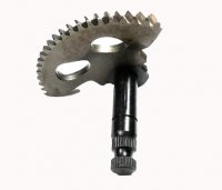 KICK START GEAR 50cc SHORT Shaft Length=61mm