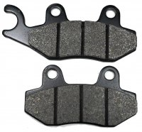 DISC BRAKE PADS Scooter 27x77x9 c/c 40mm