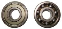 Ball Bearing 6003Z ID=17 OD=35 W=10 Sold Per Pc