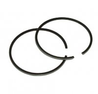 PISTON RINGS 90cc 50.00x1 FG Sold per Set Fits Many Taiwan ATVs