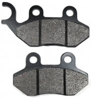 DISC BRAKE PADS Scooter 27x71x7 c/c 33mm