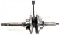 CRANKSHAFT Madass 50 DB50H OE# 13200-FYBF1-000
