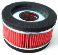 Air Filter Element 4 Stroke GY6-125, GY6-150cc ID=43mm, OD=120mm, H=65mm